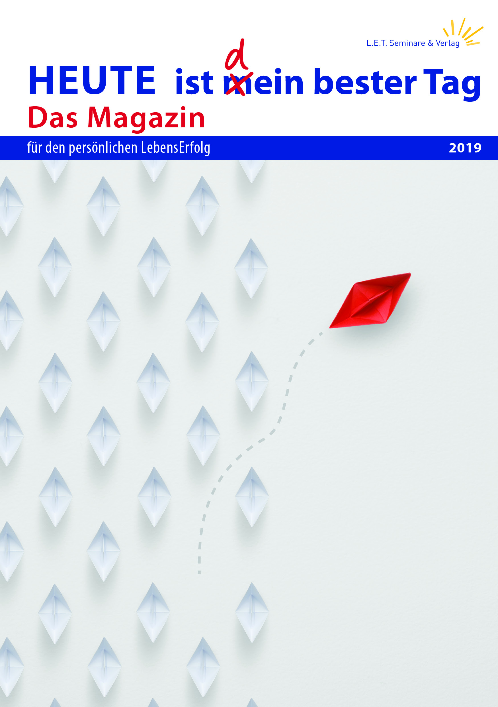 Magazin Herbst/Winter