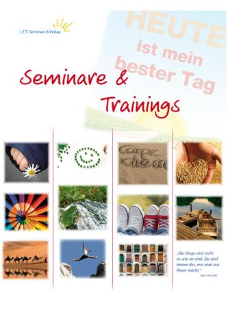Seminarbroschüre